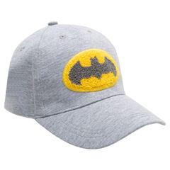 Καπέλο ζέρσεϊ με σήμα μπουκλέ Batman της ©Warner