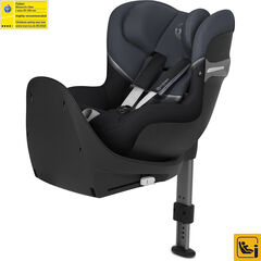 Κάθισμα αυτοκινήτου -Sirona S i-size.  - Μαύρο γρανίτη