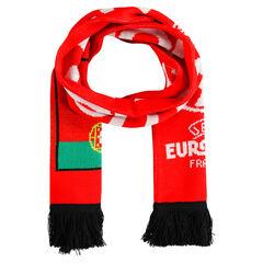 Echarpe en tricot à franges EURO 2016™ Portugal