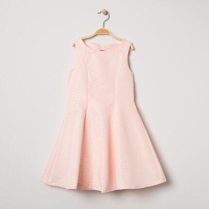 Αμάνικο φόρεμα για ειδικές περιστάσεις με άνοιγμα στην πλάτη