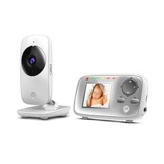 Ενδοεπικοινωνία με κάμερα 2.4