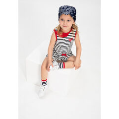 064f422ed6b Ολόσωμες φόρμες, σαλοπέτες - Μωρό κορίτσι 0-23 μηνών - Orchestra