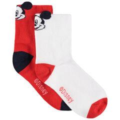 Σέτ 2 ζευγάρια Mickey Disney