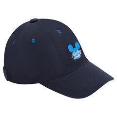 Καπέλο από τουίλ με στάμπα Mickey της Disney