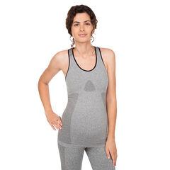 Αθλητικό αμάνικο μπλουζάκι εγκυμοσύνης