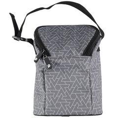 Ισοθερμικη τσάντα Simone γκρι , Prémaman