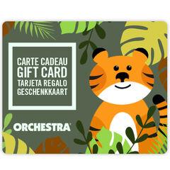 Προσφέρετε τη δωροκάρτα Orchestra duoGarcons3