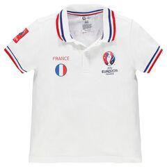Polo manches courtes EURO 2016™ France