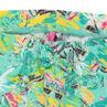 Παιδικά - Ζέρσεϊ πιτζάμα με τροπικό μοτίβο