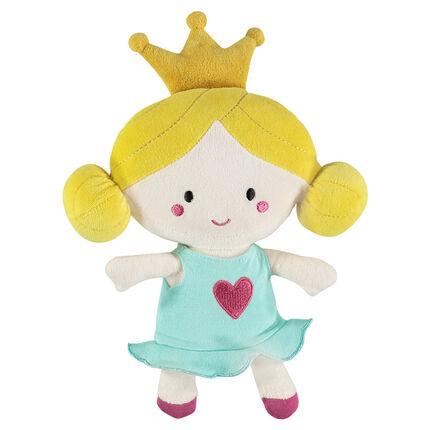 Μουσικό λούτρινο παιχνιδάκι πριγκίπισσα