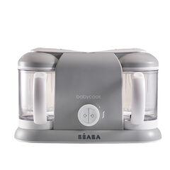 Robot κουζίνας Plus Duo - Γκρί , Beaba