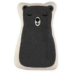 Διακοσμητικό μαξιλαράκι αρκουδάκι