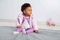 Petite poupée 1-12 μηνών