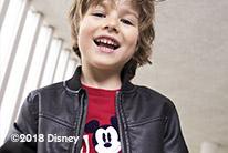 Happy birthday Mickey 2-10 χρονών