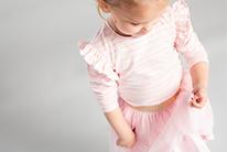 Ballet rose 6-23 μηνών