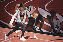 Miss fitness 8-14 χρονών